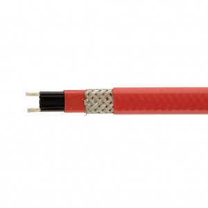 Constant Wattage Heating Cable